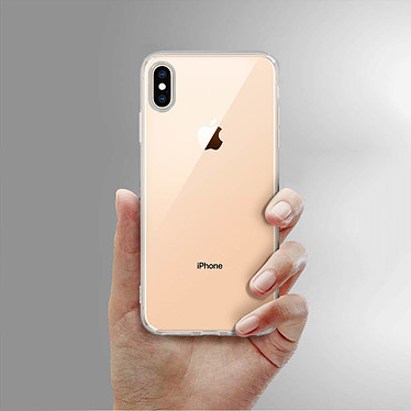 Avis Avizar Coque Transparent pour Apple iPhone XS Max