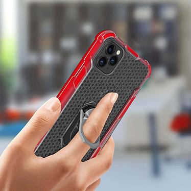 Acheter Avizar Coque Rouge Contours Bumper pour Apple iPhone 11 Pro Max