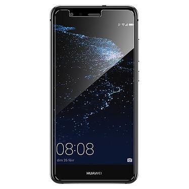 Avizar Film verre trempé Transparent pour Huawei P10 Lite pas cher