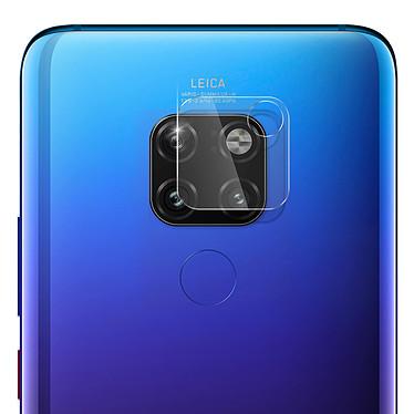 Avizar Film Caméra Transparent pour Huawei Mate 20 pas cher