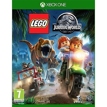 Lego Jurassic World (XBOX ONE) Jeu XBOX ONE Action-Aventure 7 ans et plus
