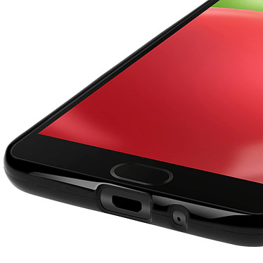 Acheter Avizar Coque Noir pour Motorola Moto E4