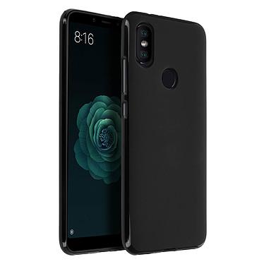 Avizar Coque Noir pour Xiaomi Mi A2 pas cher