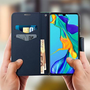 Avis Avizar Etui folio Vert pour Huawei P30