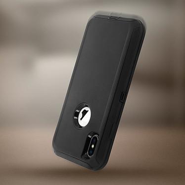 Avis Avizar Coque Noir Clip Ceinture pour Apple iPhone XS Max