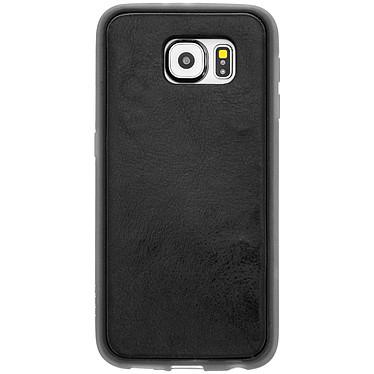 Avis Avizar Etui folio Noir pour Samsung Galaxy S6 Edge