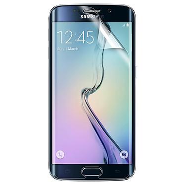 Avizar Film protecteur Transparent pour Samsung Galaxy S6 Edge Film protecteur Transparent Samsung Galaxy S6 Edge
