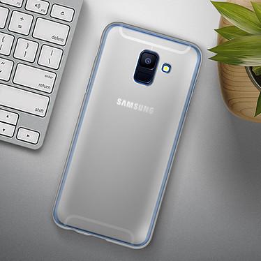 Avis Avizar Coque Transparent Souple pour Samsung Galaxy J6