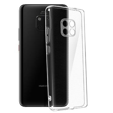 Avizar Coque Transparent pour Huawei Mate 20 Pro pas cher