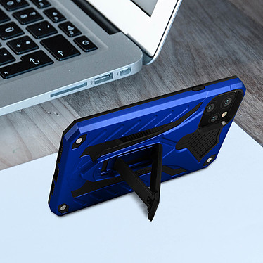 Avis Avizar Coque Bleu Hybride pour Apple iPhone 11 Pro