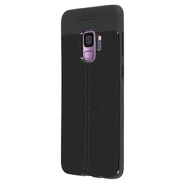 Avis Avizar Coque Noir pour Samsung Galaxy S9