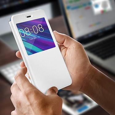 Avis Avizar Etui folio Blanc pour Huawei P Smart Z , Honor 9X