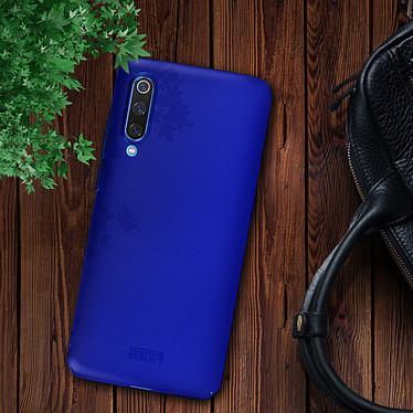 Acheter Avizar Coque Bleu Nuit pour Xiaomi Mi 9