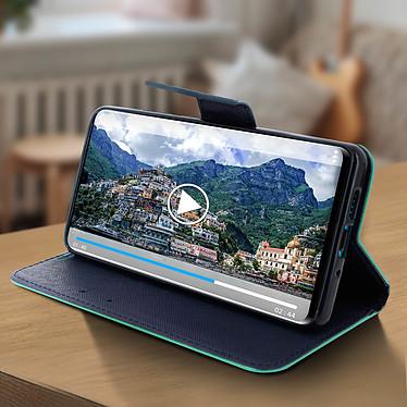 Acheter Avizar Etui folio Vert pour Huawei P30 Pro
