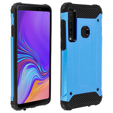 Avizar Coque Bleu pour Samsung Galaxy A9 2018 Coque Bleu Samsung Galaxy A9 2018