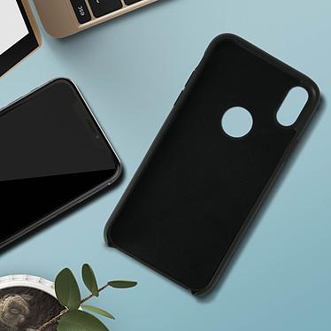 Acheter Avizar Coque Noir Antichoc pour Apple iPhone X , Apple iPhone XS