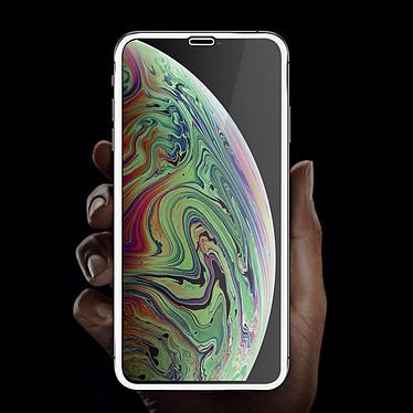 Avis Avizar Film verre trempé Transparent Intégral pour Apple iPhone XS Max