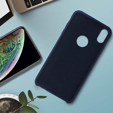 Acheter Avizar Coque Bleu Nuit pour Apple iPhone XS Max