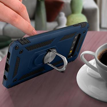 Avis Avizar Coque Bleu Nuit pour Samsung Galaxy S10