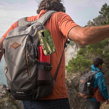 Acheter Avizar Pochette Vert pour Smartphone d'une longueur maximum de 155 mm
