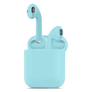 Avizar Ecouteurs sans-fil Turquoise pour Tous les appareils dotés de la fonction Bluetooth pas cher