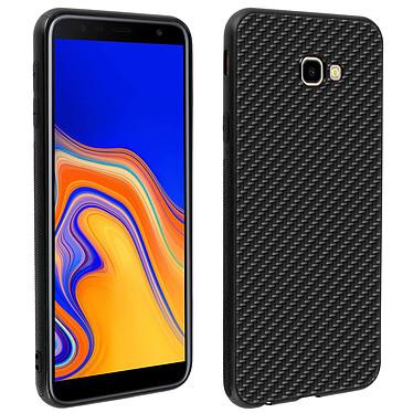 Avizar Coque Noir pour Samsung Galaxy J4 Plus Coque Noir Samsung Galaxy J4 Plus