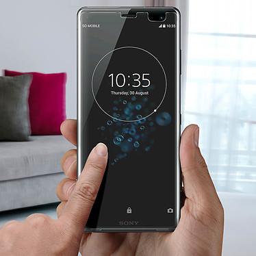 Acheter Avizar Film protecteur Transparent pour Sony Xperia XZ3