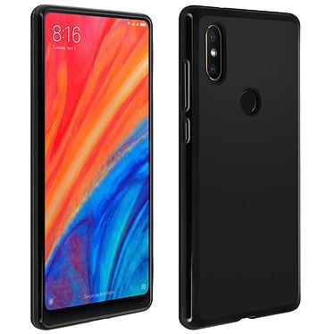 Avizar Coque Noir pour Xiaomi Mi Mix 2S Coque Noir Xiaomi Mi Mix 2S