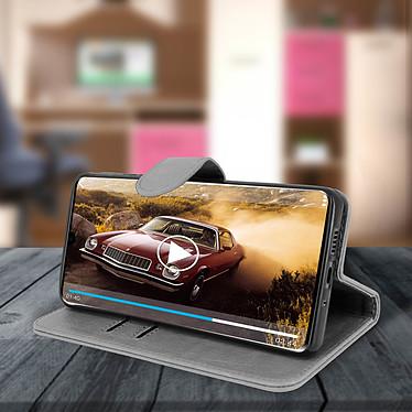 Avis Avizar Etui folio Gris pour Huawei P30 Pro