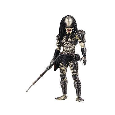 Predator 2 - Figurine 1/18 Shaman Predator Previews Exclusive 11 cm Figurine 1/18 Predator 2, modèle Shaman Predator Previews Exclusive 11 cm.