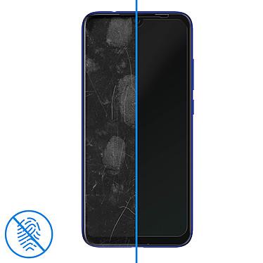 Avis Avizar Film verre trempé Noir pour Xiaomi Redmi Note 7
