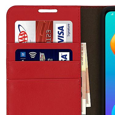 Avis Avizar Etui folio Rouge pour Huawei P30 Lite , Honor 20S , Huawei P30 Lite XL