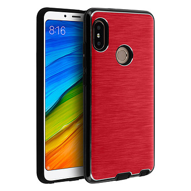 Avizar Coque Rouge pour Xiaomi Redmi Note 5 pas cher