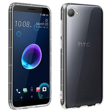 Avizar Coque Transparent pour HTC Desire 12 Coque Transparent HTC Desire 12