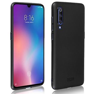 Avizar Coque Noir pour Xiaomi Mi 9 Coque Noir Xiaomi Mi 9