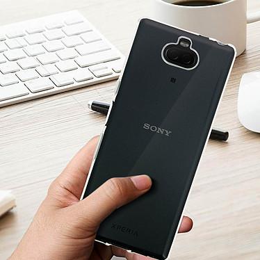 Avis Avizar Pack protection Noir pour Sony Xperia 10