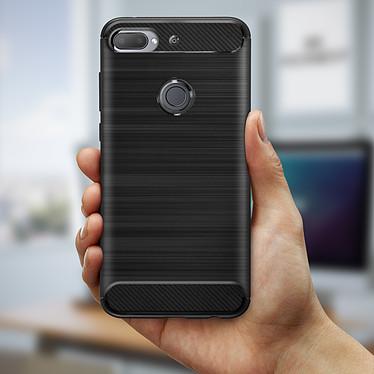 Avis Avizar Coque Noir pour HTC Desire 12 Plus