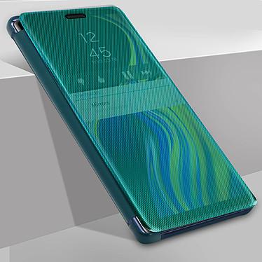 Avizar Etui folio Vert pour Samsung Galaxy Note 9 pas cher