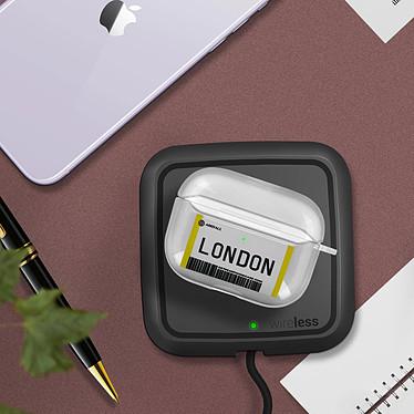 Avis Avizar Coque London pour AirPods Pro