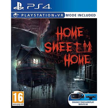 Home Sweet Home (PS4) Jeu PS4 Action-Aventure 16 ans et plus