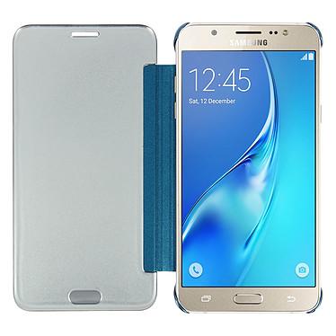 Acheter Avizar Etui folio Bleu pour Samsung Galaxy J5 2016