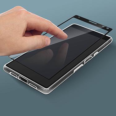 Acheter Avizar Pack protection Noir pour Sony Xperia 10