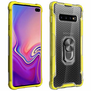 Avizar Coque Jaune pour Samsung Galaxy S10 Plus Coque Jaune Samsung Galaxy S10 Plus