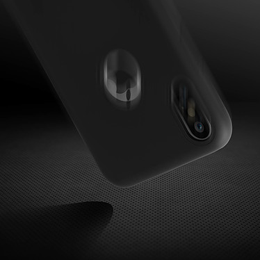 Avis Avizar Coque Noir Antichoc pour Apple iPhone X , Apple iPhone XS