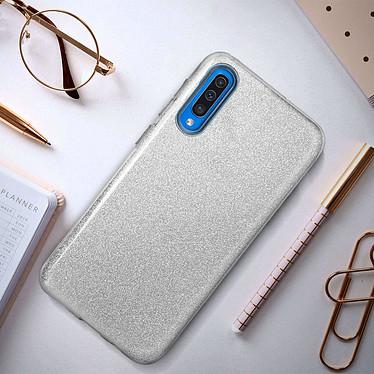 Acheter Avizar Coque Argent pour Samsung Galaxy A70