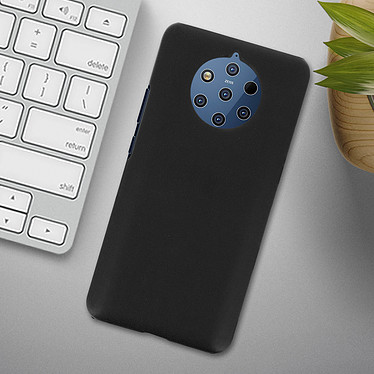 Avis Avizar Coque Noir pour Nokia 9 PureView