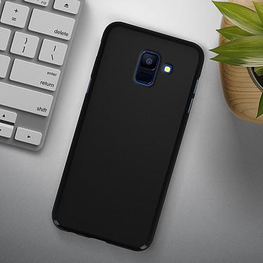 Avis Avizar Coque Noir pour Samsung Galaxy J6
