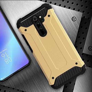 Avis Avizar Coque Dorée pour Xiaomi Redmi Note 8 Pro