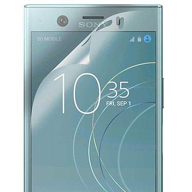 Avis Avizar Film protecteur Transparent pour Sony Xperia XZ1 Compact