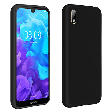 Avizar Coque Noir pour Huawei Y5 2019 , Honor 8S Coque Noir Huawei Y5 2019 , Honor 8S